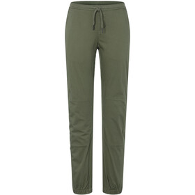 Black Diamond Notion Pantaloni Donna, verde oliva